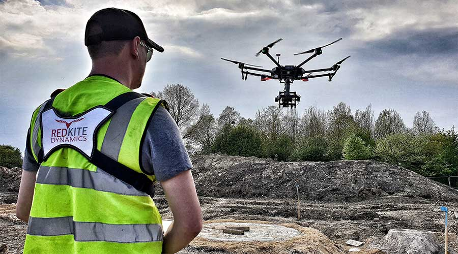 Drone Inspection UK